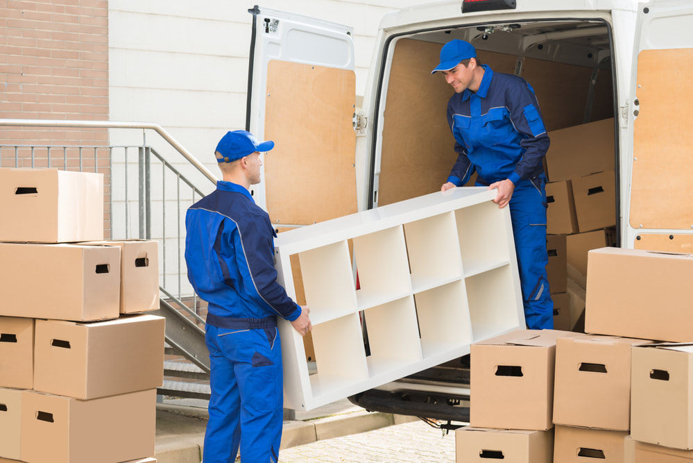 commercial moving irvine ca